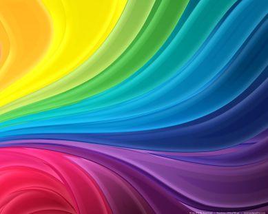 rainbow-flow